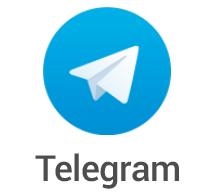 【SNS】英語ばっかりですが。。Telegram(テレグラム)の使い方